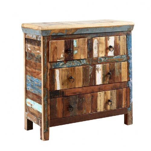 Shoreline 4 Drawer Chest